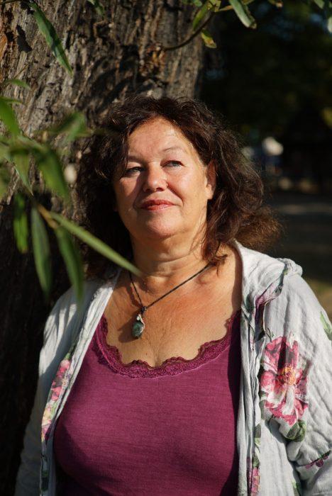Brigitte Eling