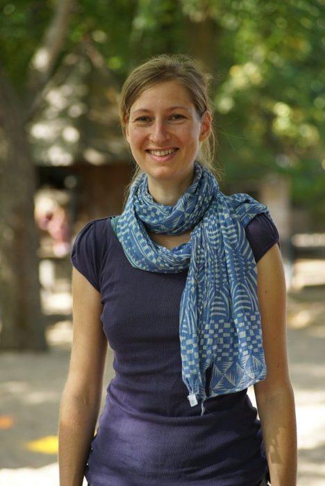 Marieke Jochimsen