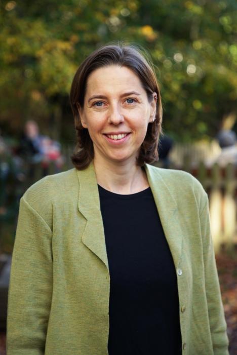 Laura Gerson